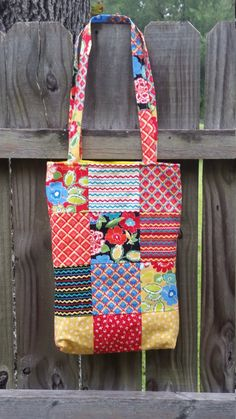 Hey, I found this really awesome Etsy listing at https://www.etsy.com/listing/455997704/tote-bag-multi-colored-tote-bag-red-and