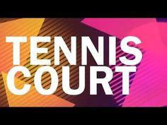 ▶ Tennis Court - Lorde Lyrics - YouTube