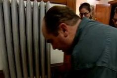 In this how-to video, This Old House plumbing and heating contractor Richard Trethewey shows how to silence a whistling radiator Steam Radiators, Baseboard Heating, Steam Valve, Diy House Projects, Home Ownership, Home Repairs, Heating And Cooling, House And Home Magazine, Diy Cleaning Products