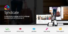 Discount Deals Syndicate - All Purpose Bootstrap Retina Templatewe are given they also recommend where is the best to buy