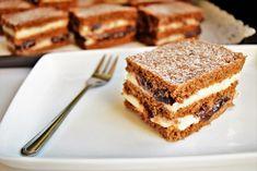 Food Cakes, Tiramisu, Cake Recipes, Sweets, Caramel, Cookies, Ethnic Recipes, Desserts, Food Ideas