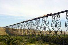 Lethbridge Bridge