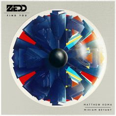 Tony's Dance Radio Edits Part III: Zedd Feat. Matthew Koma & Miriam Bryant Find You (...