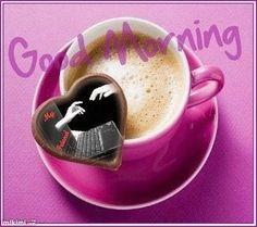 Good morning Coffee Lovers ♥ ♥ ♥
