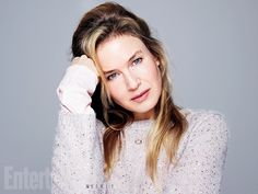 BRIDGET JONES'S BABY (2016) ~ Photo from ENTERTAINMENT WEEKLY's December 31, 2015 issue photo gallery.