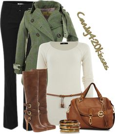 """coat contest"" by candy420kisses on Polyvore"