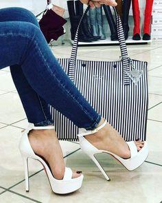 high heels – High Heels Daily Heels, stilettos and women's Shoes Hot Heels, Sexy Heels, Stilettos, Stiletto Heels, Gorgeous Heels, Only Shoes, Killer Heels, Platform High Heels, Black High Heels