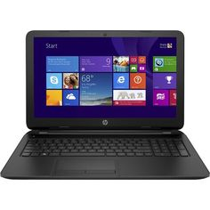 "HP - 15.6"" Laptop - AMD E1-Series - 4GB Memory - 500GB Hard Drive - Black - Front Zoom Get unbelievable discounts at Best Buy with Coupon and Promo Codes."