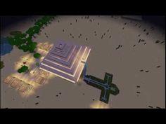 Minecraft   Ma tour signature devient la tour de la fertilité