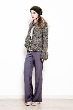 La qualità di Erèndira, oggi vi parliamo del #Mohair - #fashion #madeinitaly