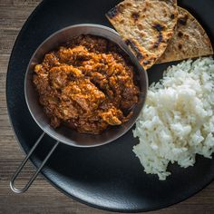 Lamb Madras Curry Fakeaway | 19 Life-Changing Ways To Make Great Indian Food At Home