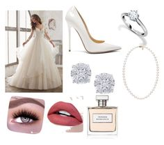 """""""Untitled #27"""" by mkl0820 on Polyvore featuring Jimmy Choo, Asprey, Effy Jewelry and Ralph Lauren"""