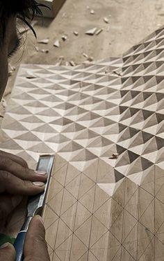"8 | Swedish Design and Peruvian Craft Meet As ""Prehistoric Aliens"" | Co.Design | business + design"