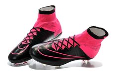 size 40 cc295 8a167 Fit Nike Mercurial Superfly FG Pink Black  104.99 Superfly 4, Soccer Gear,  Football Boots