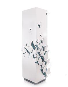 METAMORPHOSIS by Alma de Luce #DecorexNew #FutureLuxury #Design
