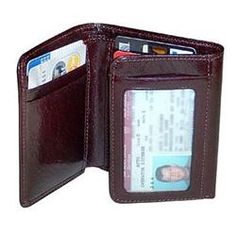 20 best trifold wallets images on pinterest slot window and windows