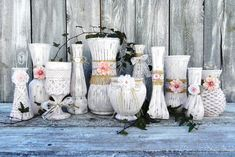Shabby chic decorating The challenge is about creating the shabby room decoration into chic and fascinating. If this is the first time to design