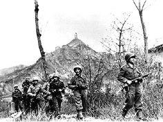 Defesa War Brasil - The Second Attack at Monte Castelo - Sampaio Regiment