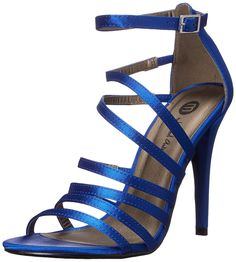 Michael Antonio Women's Eve Sat Dress Sandal >>> You can get additional details at the image link.