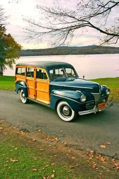 1941 Ford Super DeLuxe...Re-pin brought to you by agents of #Carinsurance at #HouseofInsurance in Eugene, Oregon