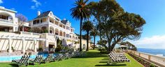Hotel Deal Checker - Ellerman House
