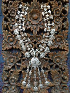 Chanour Moon Dance Necklace
