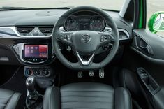 Gallery of Vauxhall Corsa VXR Images New Sports Cars, Sport Cars, Chevy Trailblazer Ss, Maybach Exelero, 2020 Ford Explorer, Buick Grand National, Toyota Avensis, Ford Fiesta St, Bmw X7