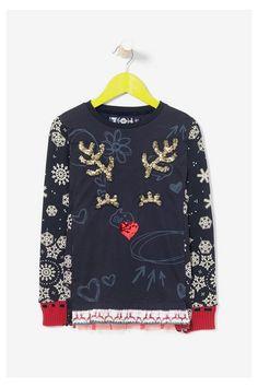 T-Shirt Tulipan 17WGTKXC_5040