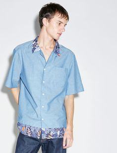 SPRING SUMMER 2016 COLLECTION|MAISON KITSUNÉ PARIS|メゾンキツネ 公式通販