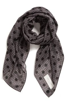rag & bone 'Beatrice' Scarf available at #Nordstrom