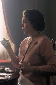 The Crown Netflix UK Olivia Colman as Queen Elizabeth II in Season 3 Boogie Nights, Matthew Perry, Matt Leblanc, Elsa Pataky, Chris Pratt, Daniel Radcliffe, Star Lord, Prince Philip, Prince Charles