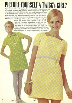Twiggy - the best looks of the swinging mod era . Source by deabernadette fashion women 1970 Style, Style Année 60, 60s And 70s Fashion, Retro Fashion, Vintage Fashion, Modern 60s Fashion, Gothic Fashion, 1960s Fashion Women, Fashion Today