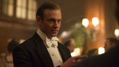 'Knick' Actor Eric Johnson Joins 'Fifty Shades Darker' - as Jack Hyde - Hollywood Reporter