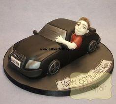 Audi cake - Google zoeken