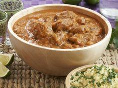 Harira- marokkansk rett Asian Recipes, Ethnic Recipes, Kos, Soup Recipes, Lamb, Curry, Food Porn, Cooking, Printables