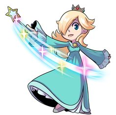 """cubewatermelon: """" I've been binging on Game Grumps and now I'm onto Mario Galaxy. I actually think Rosalina is cooler than Peach in a lot of ways, so it's kinda too bad that she… was so obviously just. Mario Video Game, Super Mario Games, Super Mario Art, Video Game Art, Mario And Luigi, Mario Bros, Mario Kart, Metroid, Harmonie Mario"""