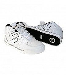 Alights Mid Top Icons Action Shoes