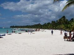 Fish, whale watch, explore caves, and relax on the white beaches of the Dominican Republic