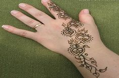 HD Mehndi Designs 2014: Henna Design Meanings For Hand Feet Arabic Beginners Kids Men Photos Picture Pics Images