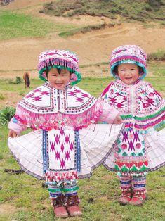 Hmongb, Hmub, Hmaob, Hmiob, Xongb, Qanao