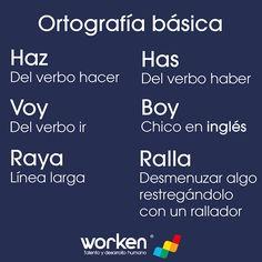 How to Learn Spanish Verbs – Learn Spanish Spanish Grammar, Spanish Vocabulary, Spanish Words, Spanish Lessons, How To Speak Spanish, Teaching Spanish, Spanish Language, Learn Spanish, Spanish Pronunciation