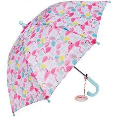 Paraplu flamingo, Rexinter