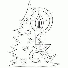 vánoční papírová výzdoba do oken ile ilgili görsel sonucu