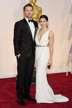 Galeria de Fotos Tapete vermelho do Oscar 2015 // Foto 57 // Notícias // FFW