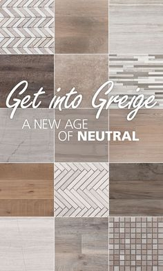 Greige #greigedesign Style At Home, Home Renovation, Home Remodeling, Br House, House Wall, Home Upgrades, Colour Schemes, Colour Palettes, Basement Color Schemes