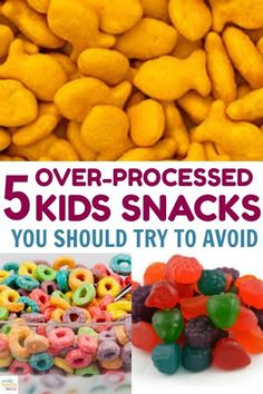 Remember that there is no such a thing as kid food only marketing and packaging. This 5 Processed Kids Snacks You Should Avoid post will give you creative and healthy homemade alternatives. How can I drop 20 pounds fast? Healthy Kids, Get Healthy, Healthy Snacks, Healthy Eating, Healthy Recipes, Delicious Recipes, Kids Nutrition, Healthy Nutrition, Toddler Meals