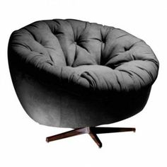 Poltrona confort - moon - Westwing.com.br - Tudo para uma casa com estilo