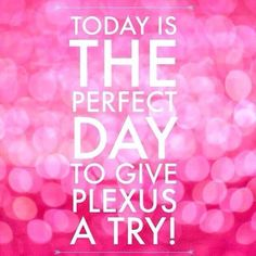 Give plexus a try today, convenient, and the best is it has a 60day money back guarantee!    http://shopmyplexus.com/amberfaithjones/