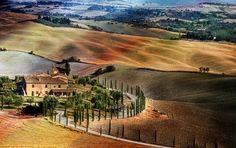 Valley-Photo by Giuseppe Peppoloni