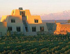 Argentina Wine Travel | Argentina Culinary Travel | CORK & FORK